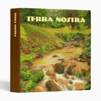 "Tierra Nostra Carpeta 1"""