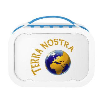 Tierra Nostra