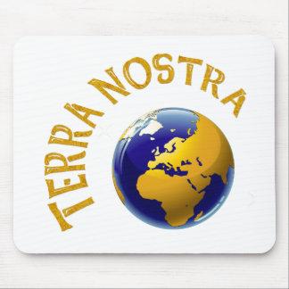 Tierra Nostra Alfombrillas De Ratón