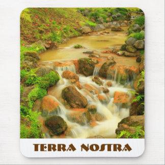 Tierra Nostra Tapete De Raton