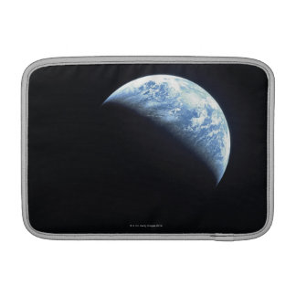 Tierra ocultada funda macbook air