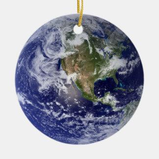 Tierra: Ornamento Este-Oeste de ambos hemisferios Ornamentos De Reyes