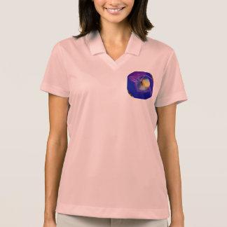 tierra camiseta polo