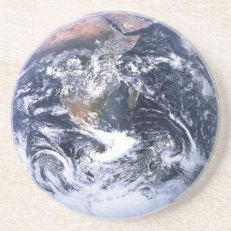 Tierra Posavasos Personalizados