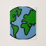 Tierra Puzzle