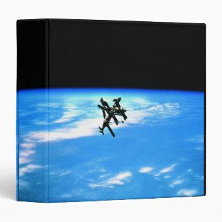 """Tierra que está en órbita 4 de la estación carpeta 1 1/2"""""""