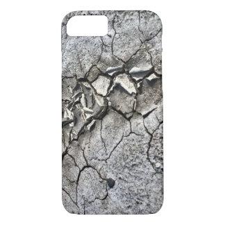 Tierra quebrada funda iPhone 7