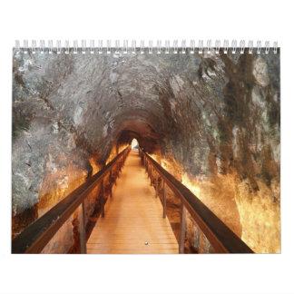 Tierra Santa - imágenes de Imagens DA de la Tierra Calendario De Pared