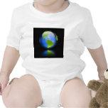 Tierra Traje De Bebé