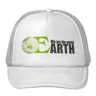Tierra verde - gorra