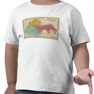 Tierra Veteribus Nota Camiseta