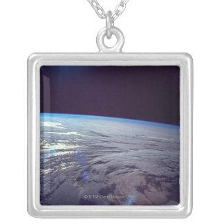Tierra vista del espacio 3 grimpola