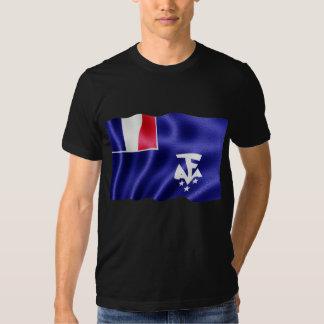 Tierras antárticas meridionales francesas - playera