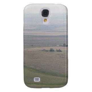 Tierras de labrantío de Oregon Funda Para Galaxy S4
