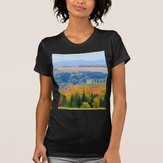 Tierras de labrantío del condado camisas