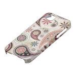 Tierras exóticas iPhone 5 Case-Mate coberturas