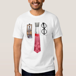 TieShirt020- Shirley Temple copy Shirt