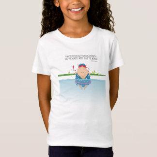Tifanny - Swimming T-Shirt