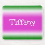 Tiffany Alfombrillas De Ratón