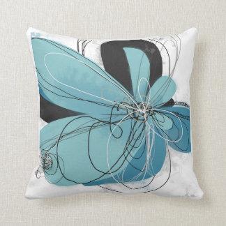 Tiffany Blue Pillow