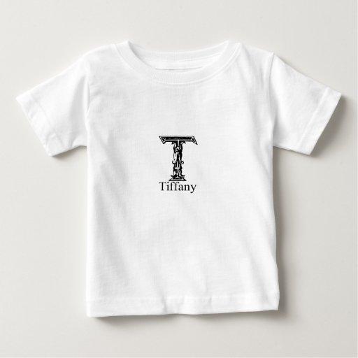Tiffany Camiseta