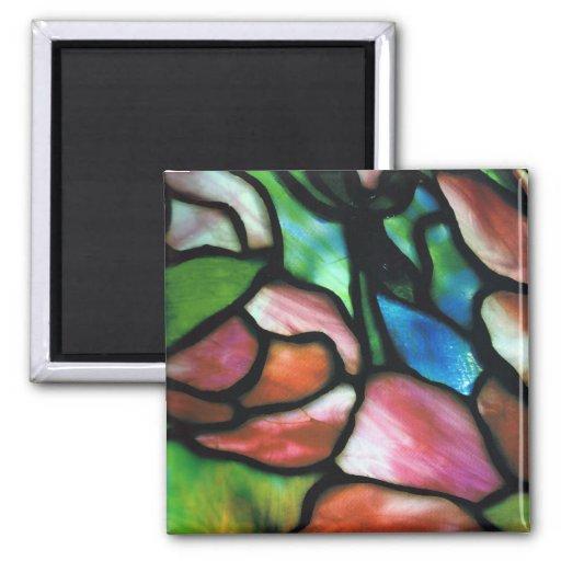 Tiffany Decorative Magnet