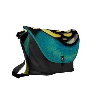 Tiffany Flow 2 Messenger Bag