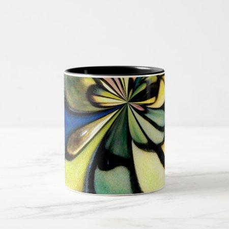 Tiffany Flow Mug