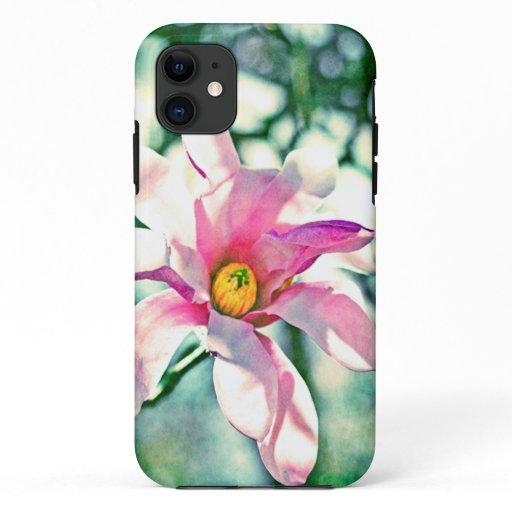 Tiffany Magnolia iPhone 11 Case