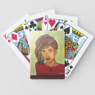 Tiffany Card Decks