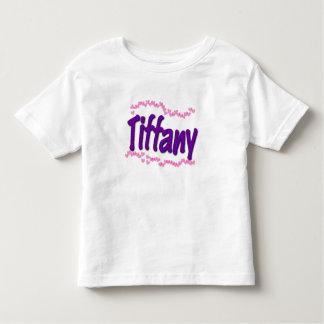 Tiffany Toddler T-shirt