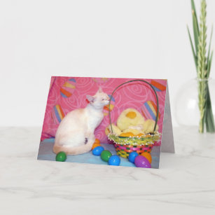 Tiffany cards zazzle tiffanys easter wishes greeting card m4hsunfo