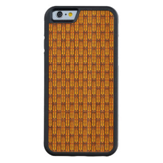 TiffanyWood Carved Cherry iPhone 6 Bumper Case