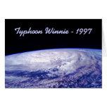 Tifón 1997 Winnie Tarjeton