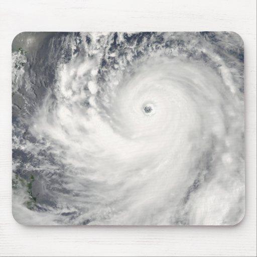 Tifón estupendo Hombre-Yi Tapete De Ratones
