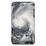 Tifón estupendo Megi iPod Case-Mate Protectores