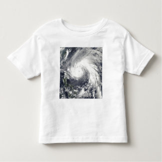 Tifón estupendo Megi Remera