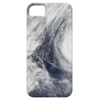 Tifón estupendo, Parma sobre Luzón, Filipinas iPhone 5 Case-Mate Fundas