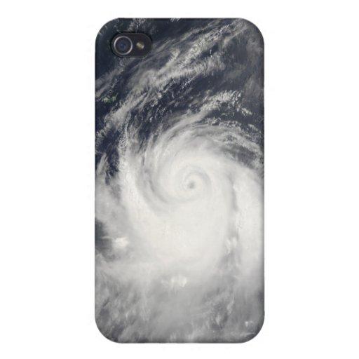 Tifón Ewiniar iPhone 4 Funda