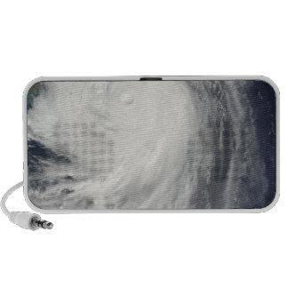 Tifón Jangmi Laptop Altavoces