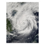 Tifón Kai-Tak Impresiones