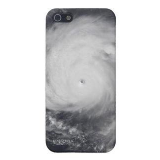 Tifón Maemi en el Océano Pacífico occidental iPhone 5 Fundas