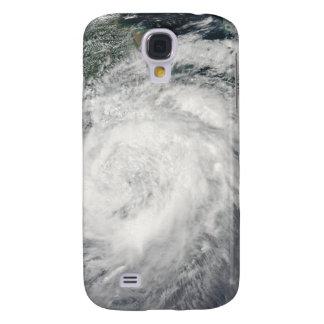 Tifón Morakot sobre China