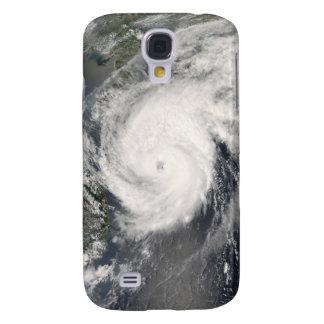Tifón Neoguri que se acerca a China 2