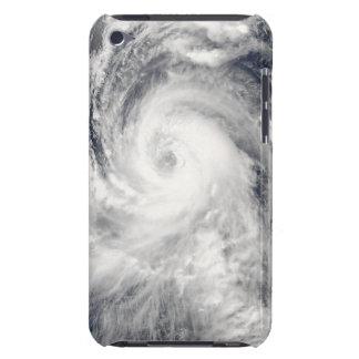 Tifón Tingting sobre la Mariana septentrional Isla Case-Mate iPod Touch Fundas