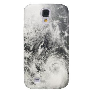 Tifones Mitag y Hagibis