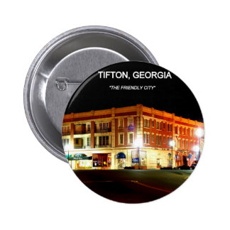 TIFTON, GEORGIA PINS