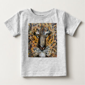Tig The Tiger Baby T-Shirt