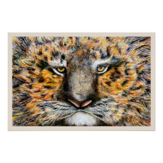 Tig The Tiger Print