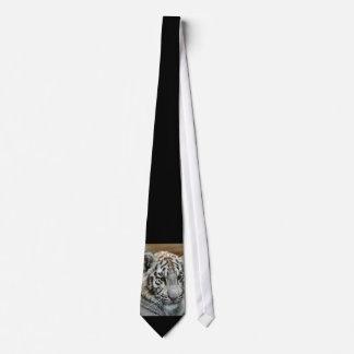 Tiger20151001 Neck Tie